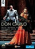 Tutto Verdi: Don Carlo (Teatro di Modena) [Alemania] [DVD]