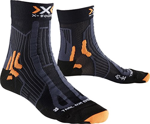 X-Sock Trail Run Energy, Calcetines, Hombre