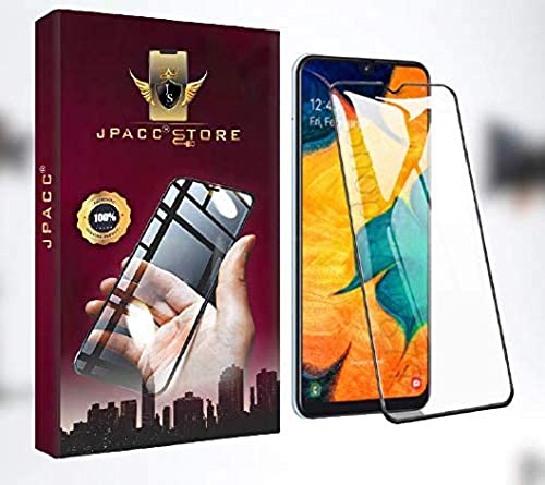 JPACC Tempered Glass For Vivo Y51 Full Glue 9H Full Coverage Edge To Edge 11D Tempered Glass Screen Protector For Vivo Y51 1