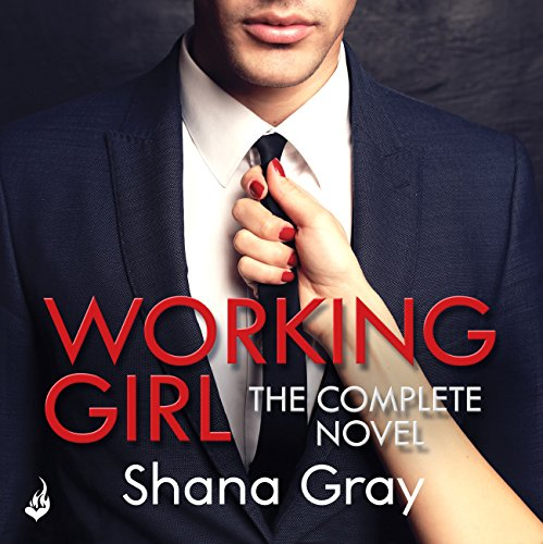 Working Girl: Complete Novel audiobook cover art
