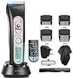 Best Hair Clippers - Hair Clippers Trimmer - Professional Cordless Hair, Beard Review