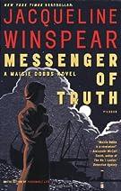 Messenger of Truth: A Maisie Dobbs Novel (Maisie Dobbs Novels, 4)
