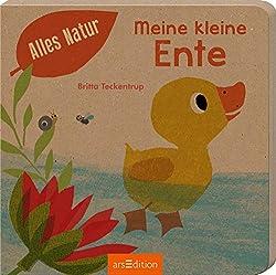 Alles Natur: Meine kleine Ente