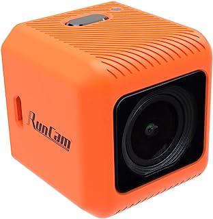 RunCam 5 4K FPV Cámara 1080P HD Micro Acción Cámara EIS c
