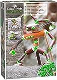 HABA-305343-Terra Kids Conectores– Set de Construcción Figuras Kit Infantil de contrucción, Color sí. (305343)