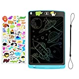 LCD Writing Tablet for Kids, 10 Inch Toddler Doodle...