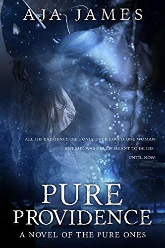 Pure Providence: A Novel of the Pure Ones (Novella) (Pure/Dark Ones Book 10)