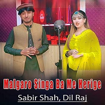 Malgaro Singa Ba Me Herige - Single