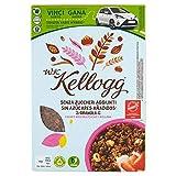 Kellogg's Mix di Agglomerati di Cereali, 300g...