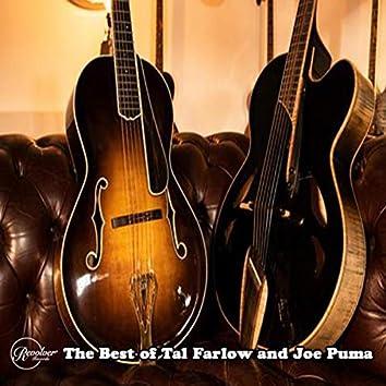 The Best of Tal Farlow and Joe Puma