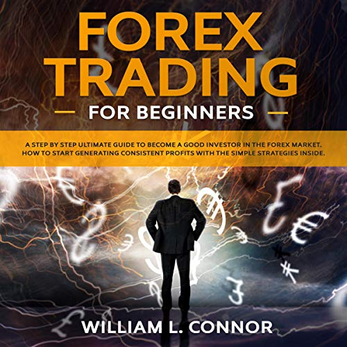 Couverture de Forex Trading for Beginners