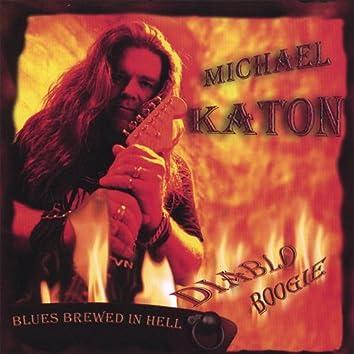 Diablo Boogie(Blues Brewed in Hell!)