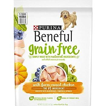 Best beneful grain free Reviews