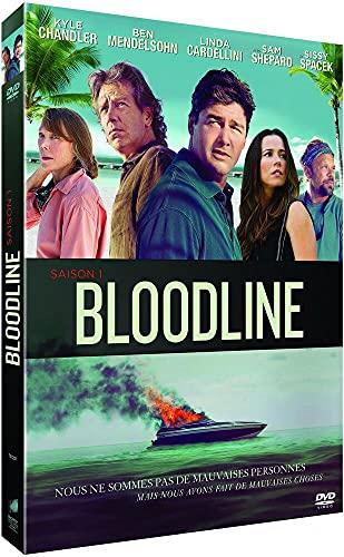 51tsTP4b4CS. SL500  - Bloodline décroche une saison 3, la saga familiale de Netflix se poursuit