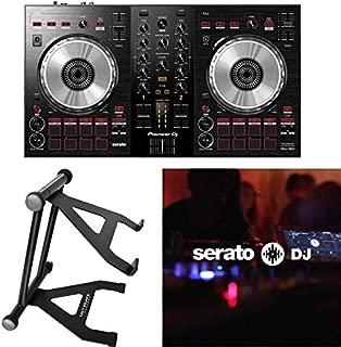 Pioneer DJ DDJ-SB3 + Serato DJ Pro Bundle