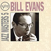 Verve Jazz Masters 5 by Bill Evans