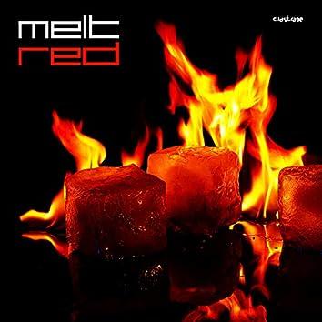 Melt Red