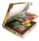 Cars - Cuento con pictogramas / Editorial GEU / Facilita y fomenta la lectura / A partir de 3 años / Con tarjetas ilustradas en alta calidad (Niños de 3 a 6 años)