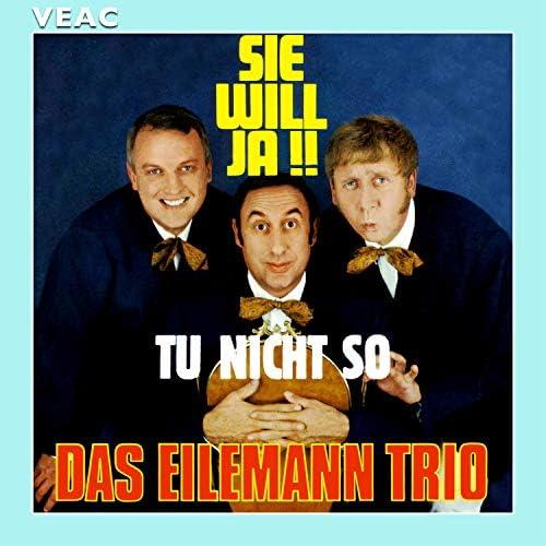 Das Eilemann Trio