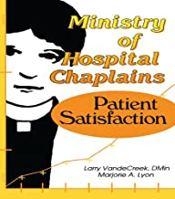 Ministry of Hospital Chaplains: Patient Satisfaction