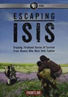 Frontline: Escaping Isis [DVD] [Import]