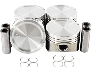 vw pistons and cylinders