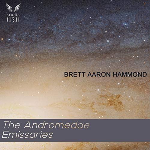 Brett Aaron Hammond
