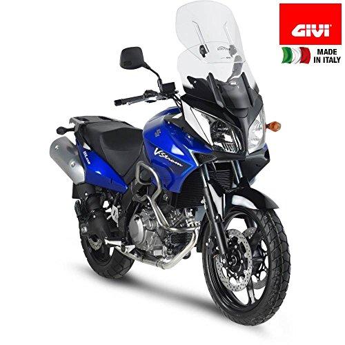 Givi AF260 Airflow Adjustable Motorcycle Screen Suzuki DL650/1000 V-Strom