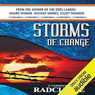 Storms of Change cover art