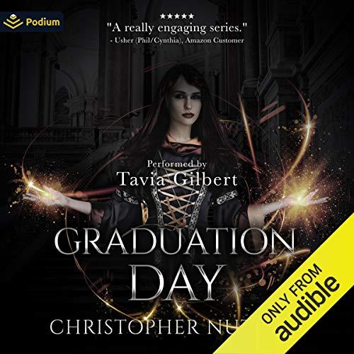 Graduation Day cover art