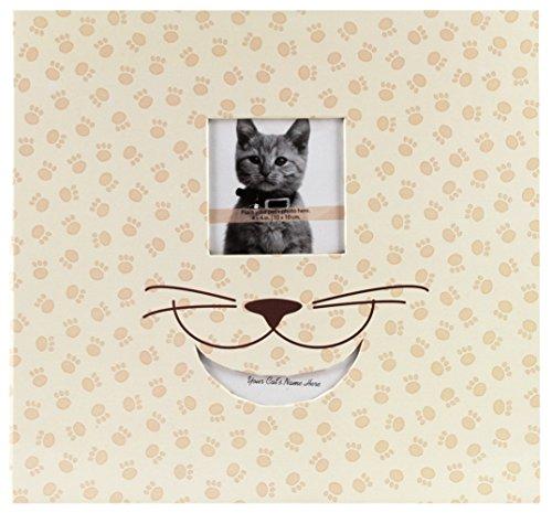 MBI 865981 - Álbum de Fotos (30,4 x 30,4cm), diseño de Gato