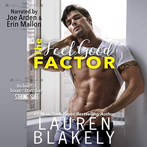 The Feel Good Factor cover art