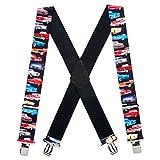 SuspenderStore Men's Class of 57 Suspenders