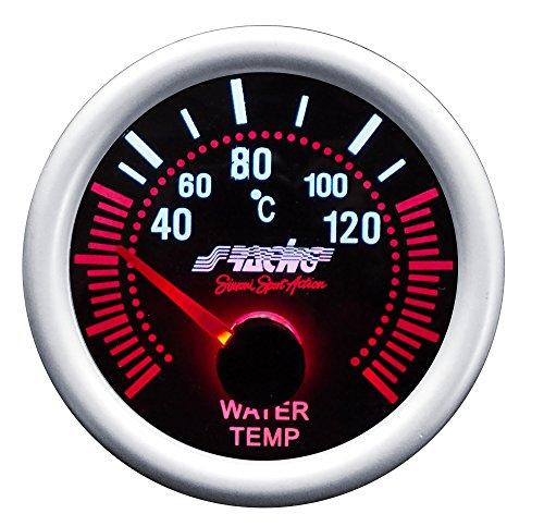 Simoni Racing WT/A Temperaturanzeige Wasser