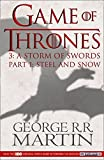 A Game of Thrones: A Storm of Swords Part 1 (A Song of Ice and Fire)