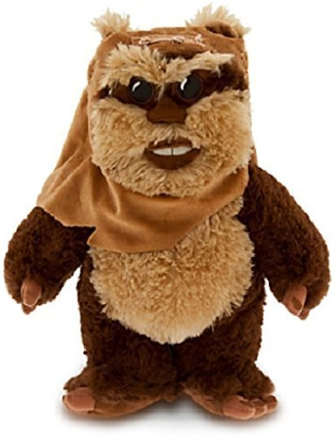 Star Wars Ewok Wicket Plush Figure