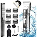 Polentat Rechargeable Professional Haircut Kit