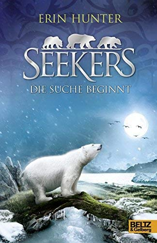 Seekers - Die Suche beginnt: Band 1 by Karsten Singelmann(21. Januar 2014)