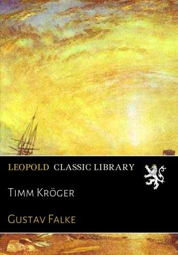 Timm Kröger