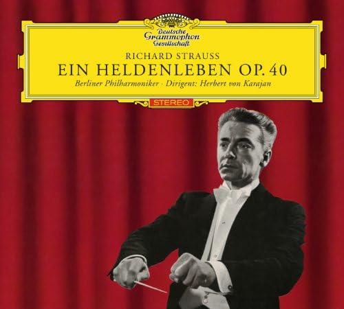Berliner Philharmoniker, Herbert von Karajan & Michel Schwalbé