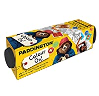 UNIVERSITY GAMES BOX-01241 Paddington Colour On