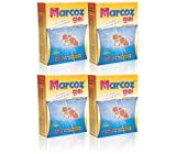 MMR Making Marvelous Marcoz Anti Roach Gel Ultimate Cockroach Killer (10 ml)-Set of 4