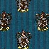 Camelot Harry Potter Handwerk Baumwollgewebe - Ravenclaw
