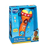 VTech Baby Sing Along Microphone,Assorted colours