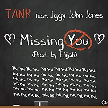 Missing You (feat. Iggy John Jones)