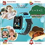 Vannico Kinder Smartwatch für Jungen / Mädchen - 4