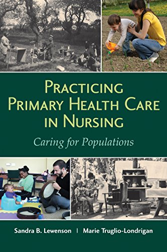 51tscDidqKL - Practicing Primary Health Care in Nursing: Caring for Populations