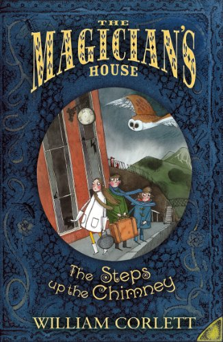 The Steps up the Chimney (English Edition)