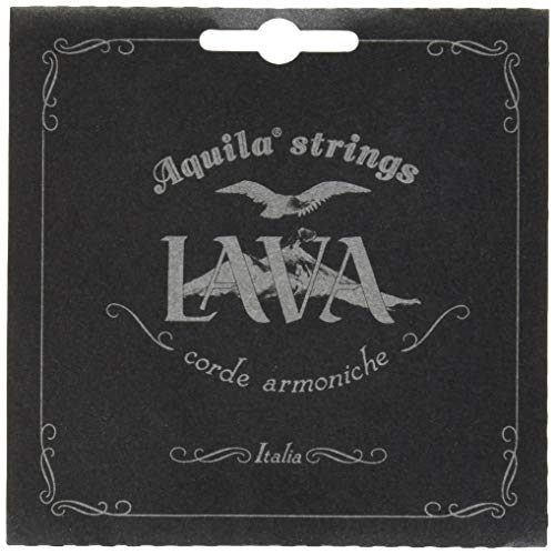 Aquila111ULAVASeriesウクレレ弦セットソプラノ用Low-GAQL-SLW