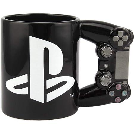 Paladone - Playstation 4ème génération Tasse à café en céramique sous licence officielle PP5853PS